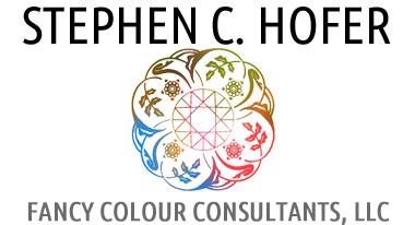 Stephen Hofer Colour Diamond Expert